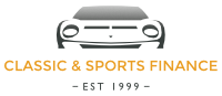 Classic & Sports Finance logo