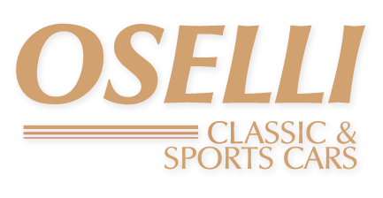 Oselli Classic and Sports Cars